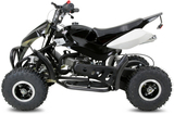 Mini ATV 49cc bensin - ATV-2 Svart