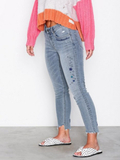 Odd Molly groupie cropped jean Skinny