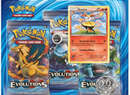 3 pack pokemonkort evolutionxy braixen