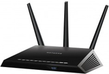 Netgear Nighthawk R7000 AC dual band-router