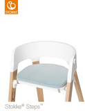 Stokke Stokke Steps Chair Cushion Stokke Steps Chair Cushion