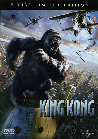 King Kong (2-disc Limited Edition)