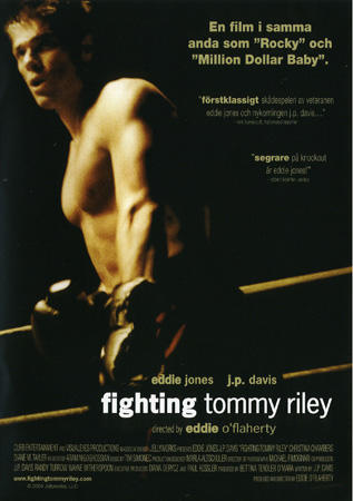 Fighting Tommy Riley OBS! INPLASTAD!