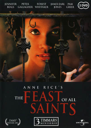 The Feast of All Saints - 2 DVD