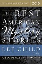 The Best American Mystery Stories 2010 First edition