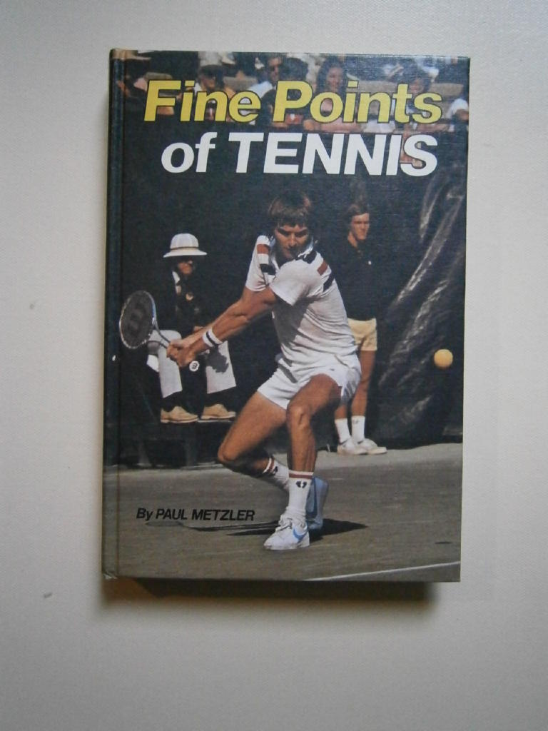 Fine Points of Tennis