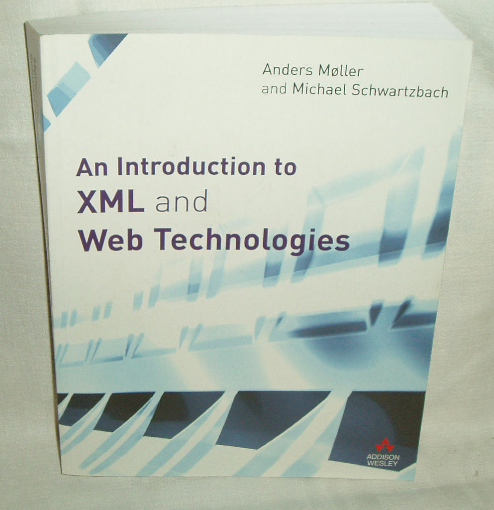 Introduction to xml and web technologies