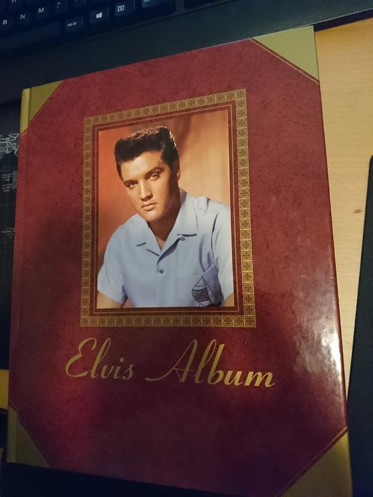 The Elvis Album