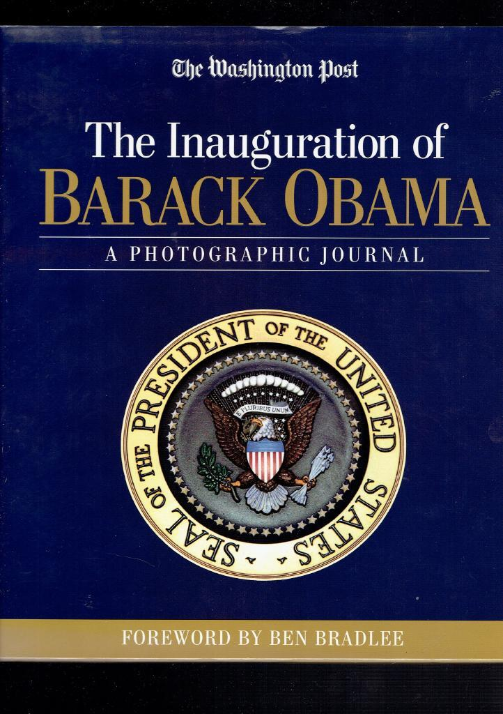 The Inauguration of Barack Obama: A Photographic journal