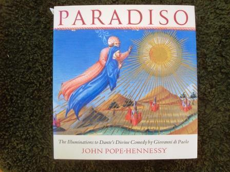 Paradiso - The illuminations to Dante´s Divine Comedy