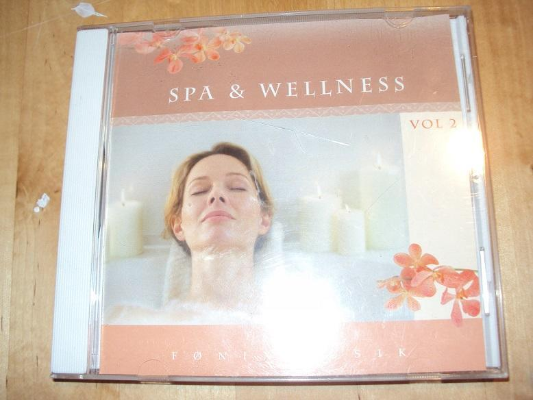 SPA & WELLNESS vol 2