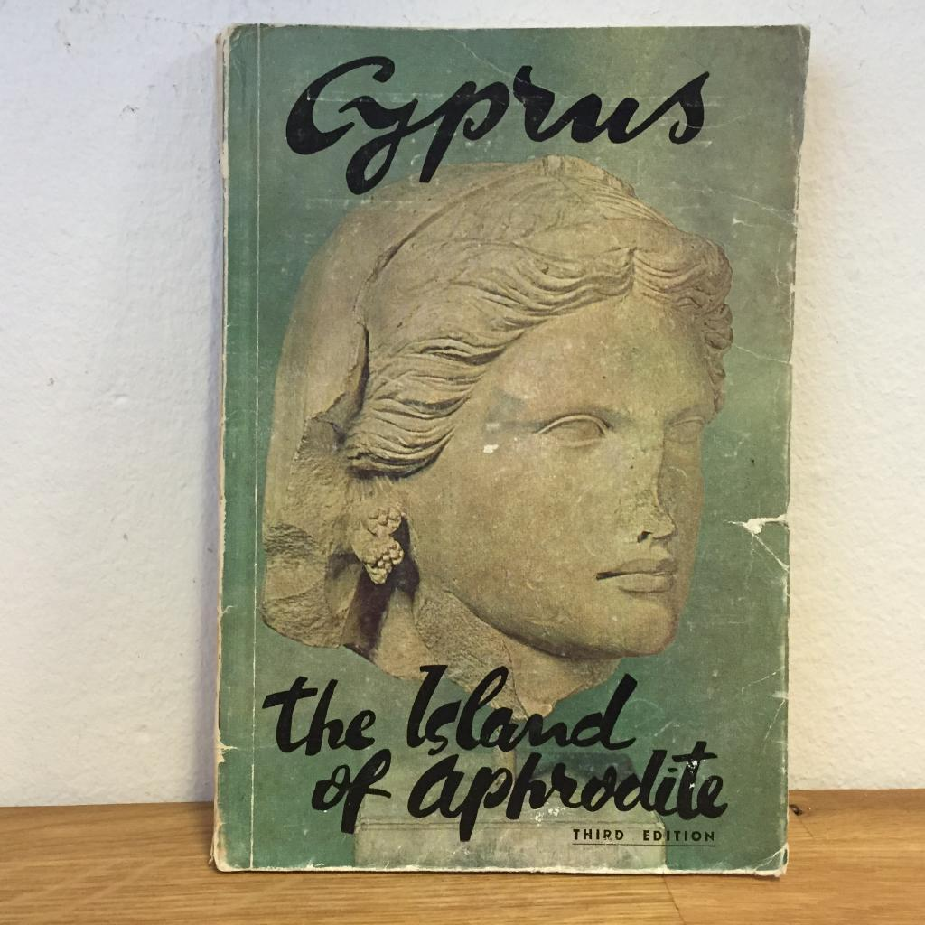 Cyprus - The Island of Aphrodite