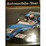 AUTOMOBILE YEAR 1969-1970 EDITION NO. 17