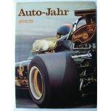 AUTOMOBILE YEAR 1972/73 EDITION NO. 20