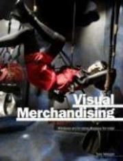 VISUAL MERCHANDISING  -  Window and in-store displays for retail