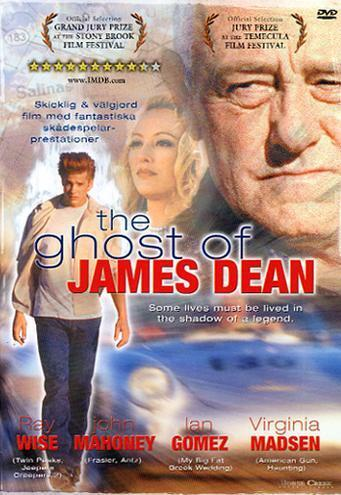 Ghost of James Dean