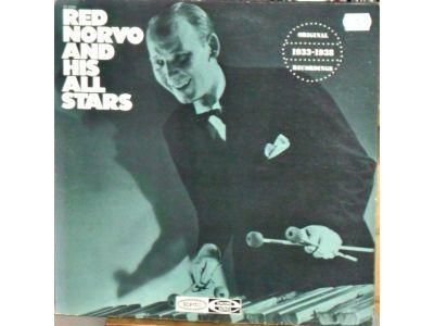 Red Norvo and his All Stars