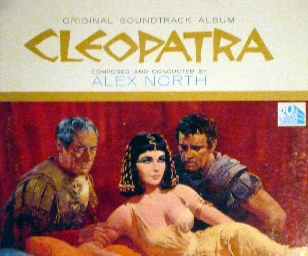 Cleopatra Original Soundtrack Album