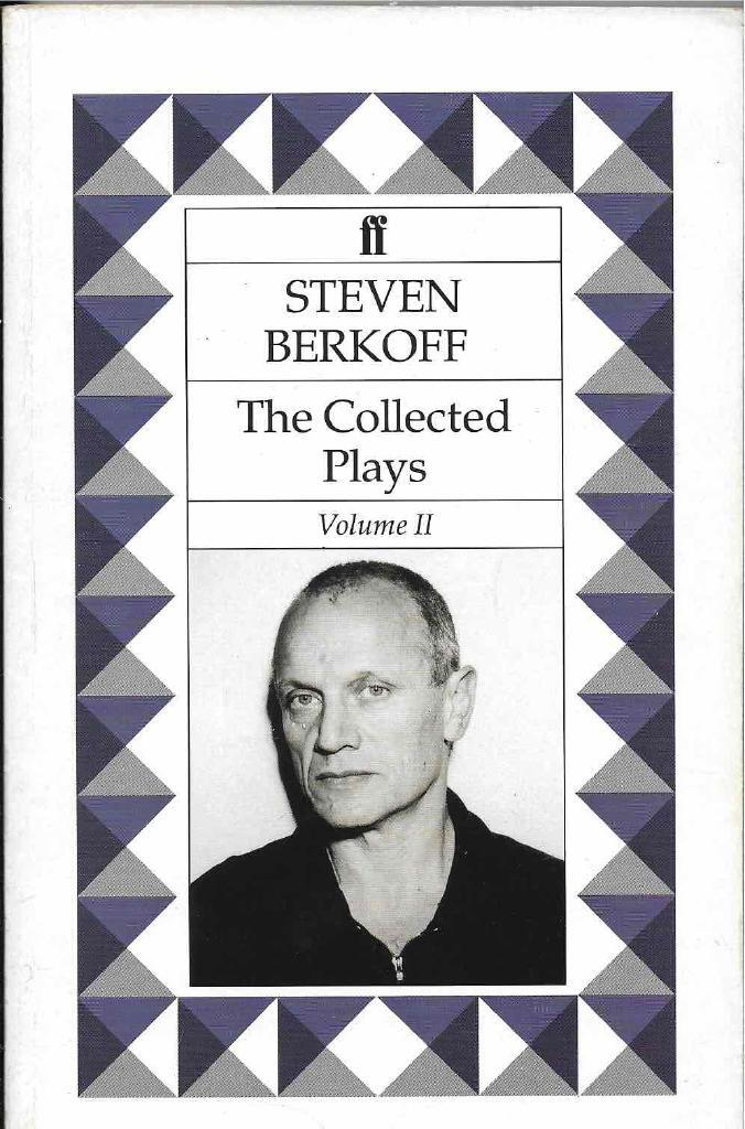 The Collected plays vol II