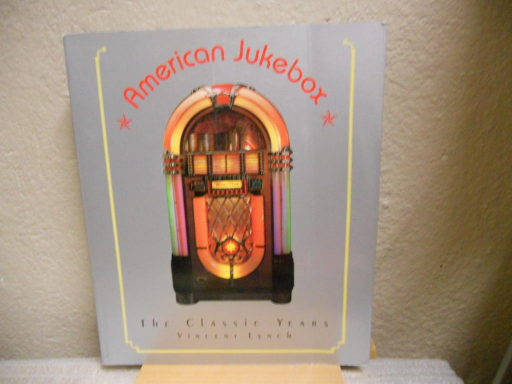 American jukebox - The Classic Years