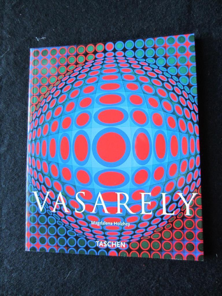 Victor Vasarely 1906-1997. Pure Vision