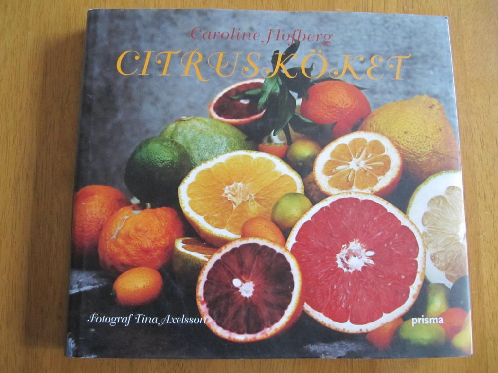 Citrusköket