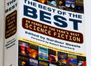 The Best Of The Best - 20 Years of the Year's Best Science Fiction