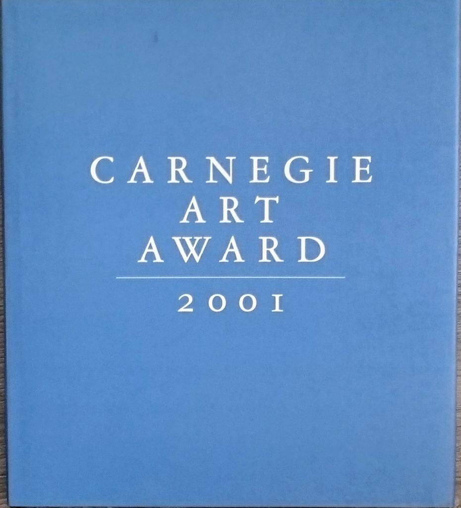 Carnegie Art Award 2001