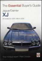 Jaguar/daimler xj 1995-2003 - the essential buyers guide