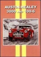 Austin healey 3000 and 100 - 6