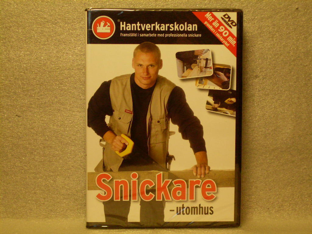 Snickare