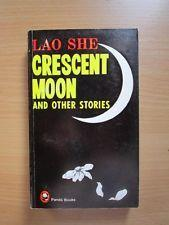Crescent Moon and other stories