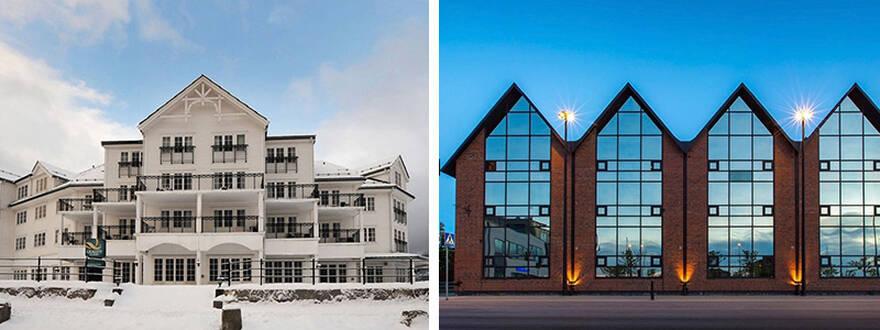 Nordic Choice Hotels rabattkod - Upp till 25% rabatt på din hotellbokning