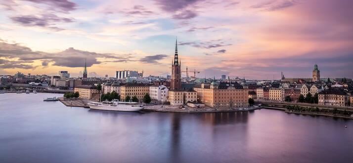 Hotell i Stockholm med rabattkod