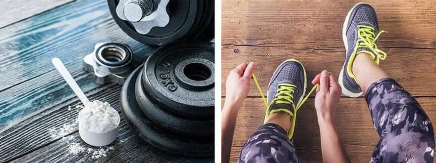 Handla träningsprodukter billigare med Gymgrossisten rabattkod